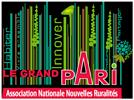 Logo Association Nationale Nouvelles Ruralités